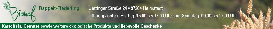 Biohof Helmstadt